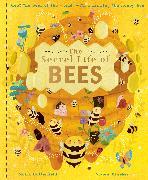 Cover-Bild zu The Secret Life of Bees von Butterfield, Moira