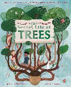 Cover-Bild zu The Secret Life of Trees von Butterfield, Moira