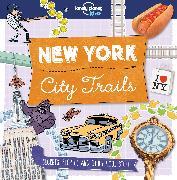 Cover-Bild zu City Trails - New York von Butterfield, Moira