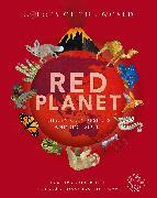 Cover-Bild zu Red Planet von Butterfield, Moira
