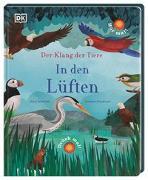 Cover-Bild zu Der Klang der Tiere. In den Lüften von Butterfield, Moira