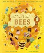 Cover-Bild zu The Secret Life of Bees (eBook) von Butterfield, Moira