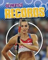 Cover-Bild zu Records (eBook) von Butterfield, Moira
