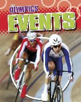 Cover-Bild zu Events (eBook) von Butterfield, Moira