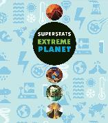 Cover-Bild zu Superstats: Extreme Planet von Butterfield, Moira