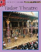 Cover-Bild zu The Tudor Theatre von Butterfield, Moira