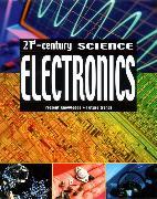 Cover-Bild zu Electronics von Butterfield, Moira