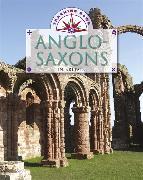 Cover-Bild zu The Anglo-Saxons in Britain von Butterfield, Moira