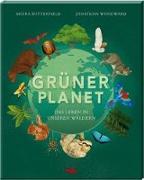 Cover-Bild zu Grüner Planet von Butterfield, Moira