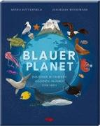 Cover-Bild zu Blauer Planet von Butterfield, Moira