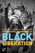 Cover-Bild zu Von #BlackLivesMatter zu Black Liberation von Taylor, Keeanga-Yamahtta