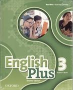 Cover-Bild zu English Plus 3. Student's Book / German Wordlist