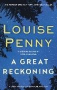 Cover-Bild zu A Great Reckoning (eBook) von Penny, Louise