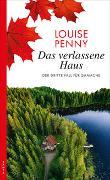 Cover-Bild zu Das verlassene Haus von Penny, Louise