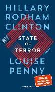 Cover-Bild zu State of Terror von Rodham Clinton, Hillary