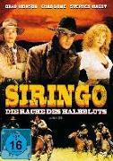 Cover-Bild zu Siringo - Die Rache des Halbbluts von Kinloch, Peter A.