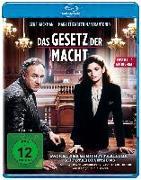 Cover-Bild zu Das Gesetz der Macht von Das Gesetz der Macht (Schausp.)