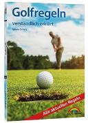 Cover-Bild zu Golfregeln verständlich erklärt von Markt+Technik Verlag GmbH
