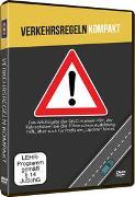 Cover-Bild zu Verkehrsregeln kompakt erklärt von einem Fahrlehrer (aktuelle Regeln für 2021) - perfekt für Theorie und Praktische Führerschein Prüfung Klasse B, A (Auto und Motorrad) von Markt+Technik Verlag GmbH