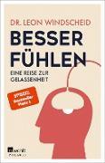 Cover-Bild zu Besser fühlen (eBook) von Windscheid, Leon