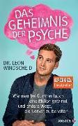 Cover-Bild zu Das Geheimnis der Psyche von Windscheid, Leon