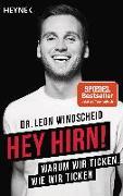 Cover-Bild zu Hey Hirn! von Windscheid, Leon