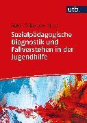 Cover-Bild zu Sozialpädagogische Diagnostik und Fallverstehen in der Jugendhilfe (eBook) von Ader, Sabine (Hrsg.)