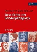 Cover-Bild zu Geschichte der Sonderpädagogik (eBook) von Ellger-Rüttgardt, Sieglind