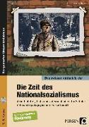 Cover-Bild zu Die Zeit des Nationalsozialismus - einfach & klar von Barsch, Sebastian