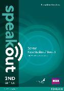 Cover-Bild zu Speakout 2nd Edition Starter Students' Book w/MyEnglishLab Flexi A von Eales, Frances