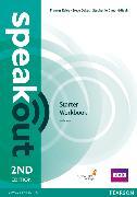 Cover-Bild zu Speakout 2nd Edition Starter Workbook with Key von Eales, Frances