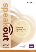 Cover-Bild zu Speakout 2nd Edition Advanced Teacher's Guide with Resource & Assessment Disc von Williams, Damian