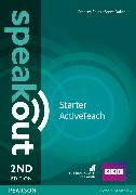 Cover-Bild zu Speakout 2nd Edition Starter ActiveTeach
