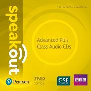 Cover-Bild zu Speakout 2nd Edition Advanced plus Speakout Advanced Plus 2nd Edition Class CDs
