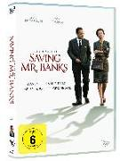 Cover-Bild zu Saving Mr. Banks von Hancock, John Lee (Reg.)