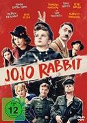 Cover-Bild zu Jojo Rabbit von Taika Waititi (Reg.)