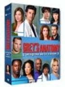 Cover-Bild zu Grey's Anatomy - Saison 3 von Horton, Peter (Reg.)