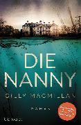 Cover-Bild zu Die Nanny (eBook) von Macmillan, Gilly
