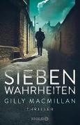 Cover-Bild zu Sieben Wahrheiten von Macmillan, Gilly