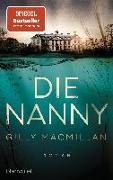 Cover-Bild zu Die Nanny von Macmillan, Gilly