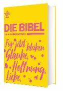 Cover-Bild zu Schulbibel Einheitsübersetzung von Bischöfe Deutschlands, Österreichs, der Schweiz u.a. (Hrsg.)