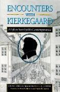 Cover-Bild zu Encounters with Kierkegaard (eBook) von Kierkegaard, Søren