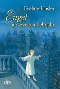 Cover-Bild zu Engel im zweiten Lehrjahr von Hasler, Eveline