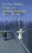 Cover-Bild zu Engel im zweiten Lehrjahr (eBook) von Hasler, Eveline