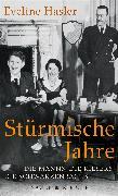 Cover-Bild zu Stürmische Jahre (eBook) von Hasler, Eveline