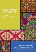 Cover-Bild zu Cartographies of Blackness and Black Indigeneities von Dei, George J. Sefa (Hrsg.)