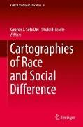 Cover-Bild zu Cartographies of Race and Social Difference von Hilowle, Shukri (Hrsg.)