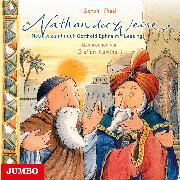 Cover-Bild zu Nathan der Weise (Audio Download) von Lessing, Gotthold Ephraim