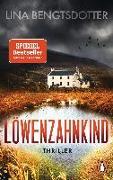 Cover-Bild zu Löwenzahnkind von Bengtsdotter, Lina