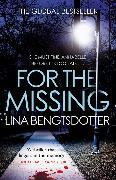 Cover-Bild zu For the Missing von Bengtsdotter, Lina